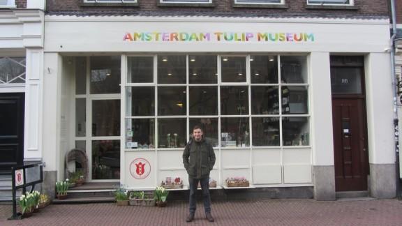 bizarre museum #1