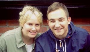 Sam and Amy... Samy