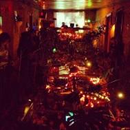 Ruin Pub.