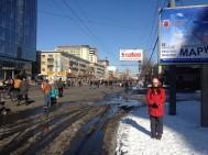 Ulaanbaatar - not pretty