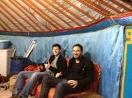 Maarten and Me