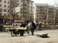 Streets of Datong