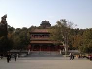 Jinshanling Park